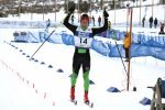 Lustgarten in Green Wins 30 k Classic National Championship