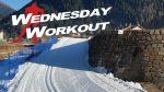 Wednesday Workout: Double-Pole Endurance Training