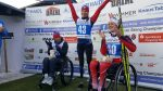 Golden Biathlon Breakthrough for Masters, Second Gold for Arendz and McKeever of 2017 IPC World Champs