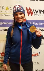 Masters Claims First IPC World Champs Title, Second Time Around for Arendz, Silver for Soule (Updated)