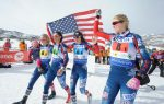 Nordic Nation: The Bronze-Medal Junior Worlds Relay Episode