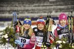 For Diggins and Randall, Life's Sweet with Silver and Bronze