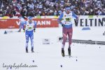 Hopes Dashed for Finland and Norway, Russia Claims Team Sprint Gold