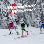 Wednesday Workout: Developing Classic Skiing Economy with Lustgarten