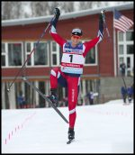 SuperTour Finals Photo Gallery: Skiathlon