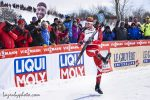 Harvey Delivers Again at Home, Wins First Race of World Cup Finals in Quebec