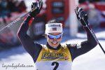 Bjørgen Bests Weng to Finalize Unbeaten Streak; Bjornsen Fifth on the Day in Quebec