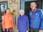 Crosscut Mountain Sports Center to Carry On Ski Legacy at Bohart Ranch