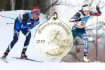 FasterSkier's U.S. Breakthroughs of the Year: Chelsea Holmes & Scott Patterson