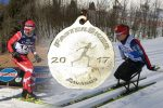 FasterSkier's Para-Nordic Skiers of the Year: Oksana Masters and Brian McKeever