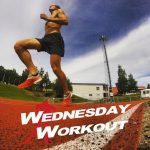 Wednesday Workout: Spring 'Break' from Skiing with Utah's Kevin Bolger