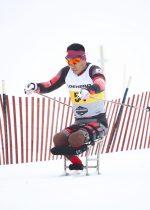 South Korea's Medal Hope, Eui Hyun Sin Preps for Home Paralympics