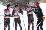 USA Nordic Transitions as Jarrett and Schafer Step Down