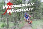 Wednesday Workout: Working the Downhills with Catharine Pendrel