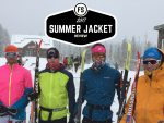 Living the Dream: Summer-Skiing Jacket Review