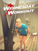 Wednesday Workout: SkiErg Intervals with Sadie Bjornsen