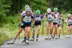 Dunklee Doubles Up at USBA Rollerski Champs; Bailey and Smith Win (Updated)