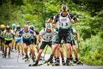 US Biathlon Rollerski Championships Photos