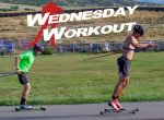 Wednesday Workout: Old-School Strength with the NTG