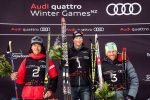 Lustgarten, Diggins Double Up on Wins at Winter Games NZ