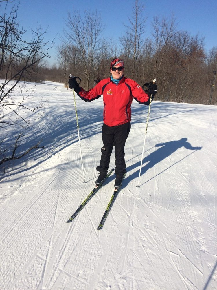 Cross-Country Skiing – Health Benefits and Reasons to Try
