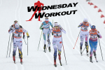 Wednesday Workout: Lung-Busting with Hanna Falk