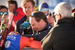 Nordic Nation: Max Cobb, US Biathlon's Straight Shooter