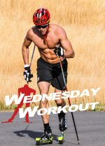 Wednesday Workout: Building Double Pole Capacity with Erik Bjornsen