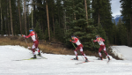 Longer, Stronger Frozen Thunder Open in Canmore