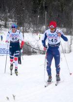 Bjørgen, Sundby Win Big in Beito Opening 10/15 k; Hoffman 29th
