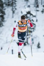 Klæbo Steamrolls to Another Ruka Win; Harvey 13th in 15 k Classic