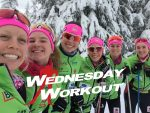 Wednesday Workout: Threshold Running with NTDC Thunder Bay