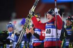 Norway's Bø Crushes Östersund 20 k; Three North Americans in the Points