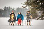 Seeking Birkebeiner Warriors, Inga & Prince Haakon