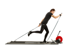 Save up to 40% on ThoraxTrainer Nordic Ski Machine for Limited Time through Kickstarter