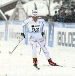 Kalla, Belov Top Gällivare FIS Opener; Randall 8th, Kershaw 12th