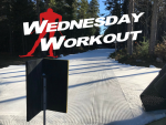 Wednesday Workout: Preseason Agility with U.S. Paralympics Nordic