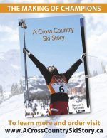 'A Cross Country Ski Story' by Bjorger V. Pettersen