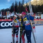 Tour de Ski Rundown: Sadie Bjornsen 3rd; Østberg Posts 25-Second Win; Cologna Wins at Home