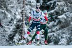 Thursday Olympic Rundown: Haga Crushes 10 k, Diggins 5th; Öberg Stuns and Bø Reigns in Biathlon Individuals