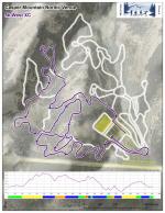 Casper Mountain Biathlon Center Showcases – Morton Trails' Courses in 17'-18' Season