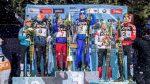 Crawford, Green Seventh at Bucket-List-Type Event: Biathlon auf Schalke