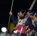 Fourcade Leaves Östersund with a 'W'; Bailey 17th; Christian Gow Gets Career-Best 21st