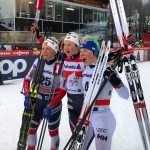 Thursday Rundown: Iversen, Østberg Prevail in Jam-Packed Oberstdorf Mass Starts