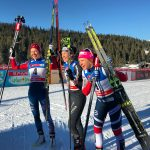 Saturday Rundown: Seefeld and Ridnaun