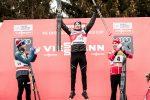 Cologna Wins Tour de Ski; Harvey Solves the Alpe Cermis for Third Overall