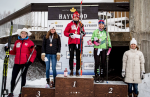U.S. and Canada Annouce Squads for FIS World Junior & U23 Championships
