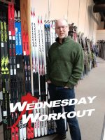 Wednesday Workout: Masters Training Trips with Pioneer Midwest's Brad Johnson