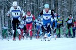 Caitlin Patterson Takes Third National Title of Week; Sweden's Bångman First Overall