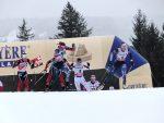 Østberg Wins Oberstdorf Tour de Ski Mass Start; Weng Stumbles